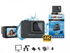 GoXtreme Mantra 4K Ultra HD Package Deal