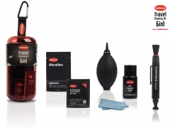Hahnel 6 in 1 Lens Cleaning Kit