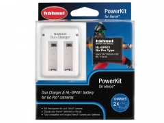 Independent Chargers & Batteries