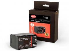 Hahnel HL-A30 Video Battery For Canon