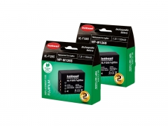 HL-F126S Twin Pack For Fuji