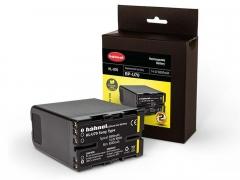 Hahnel HL-U70 Camcorder Battery For Sony