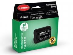 HL-W235 For Fuji Battery