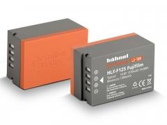 HLX-F125 - Extreme Li-Ion For Fuji Battery