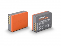 HLX-H1 Extreme Battery for Olympus