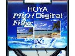 Hoya Pro1 Digital Filter UV Ultraviolet