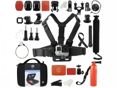 Independent Action Cam Accessories