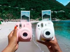 Instant/Disposable Film Cameras