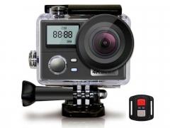 Kaiser Baas X650 4K Dual Screen Body Waterproof Action Camera