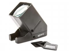 Kenro 3X Magnifier Slide Viewer