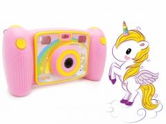 Kiddypix Mystery Dual Lens