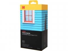 "Kodak Cartridge & paper 4""x6"" 80 Sheets"