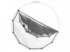Lastolite Halo Compact Cover 82cm Silver/White