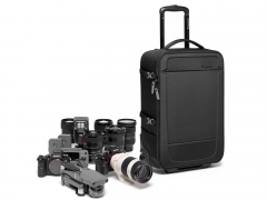 Manfrotto Advanced Rolling Bag III