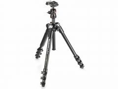 Manfrotto Befree Tripods