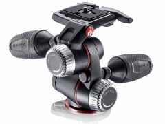 Manfrotto Photo Heads/Clamps