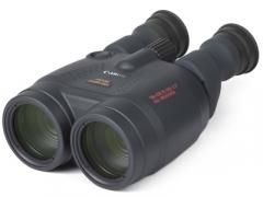 Canon 18x50 IS AW Image Stabilised Binoculars