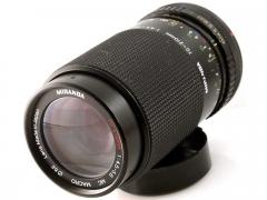 Miranda 70-210mm f/4.5-5.6  Olympus Fit S/H