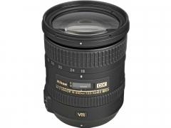 Nikon AF-S DX 18-200mm F:3.5-5.6G ED VR ll