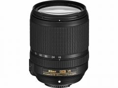 Nikon AF-S DX NIKKOR 18-140mm f/3.5–5.6G ED VR