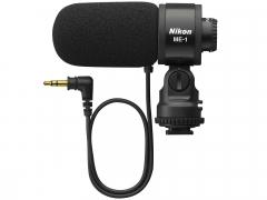 Nikon Microphones