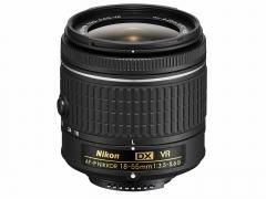 Nikon F-Mount