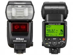 Nikon Flash Guns