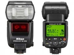 Nikon Flash Guns