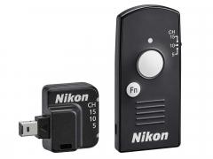 Nikon WR-11b/WR-T10  Wireless Remote Controller Set  EU