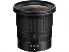 Nikon Z-Series lenses