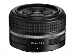 Nikon Z 28mm F:2.8 SE