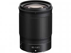 Nikon Z 85mm F:1.8 S