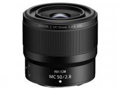 Nikon Z MC 50mm F:2.8