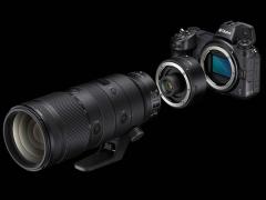 Z Series Lens Converters