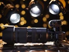 Z Series Telephoto Lenses