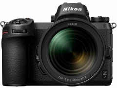 Nikon Z-Series Mirrorless