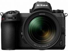 Nikon Z-Series Mirrorless