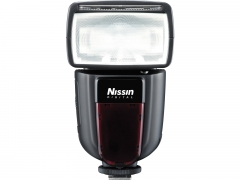 Nissin Di700 FlashGun For Nikon