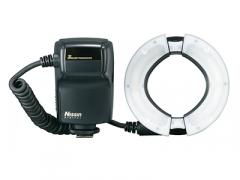 Nissin MF-18 Macro Ring Flash
