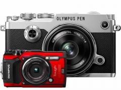 Olympus Compact & Bridge