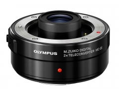 Olympus MC-2.0 2x Teleconverter