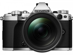 Olympus DLSM Mirrorless System