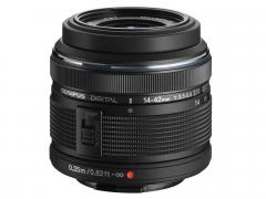 Olympus Zuiko Digital 14-42mm F3.5-5.6 II R