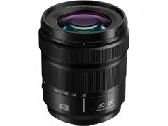 Panasonic Lumix S 20-60mm F:3.5-5.6 Lens