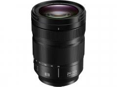 Panasonic Lumix S 24-105mm F:4 Macro O.I.S. Lens