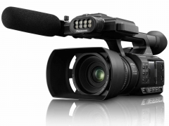 Panasonic Video Camcorders