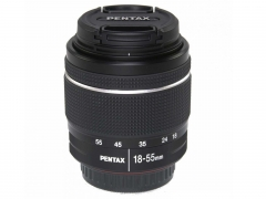 Pentax 18-55mm f/3.5-5.6 (S/H)