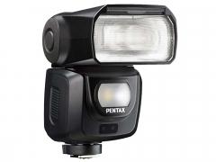 Pentax AF 540F GZ II Flash
