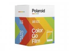 Polaroid Colour GO Film Double Pack (16 Shots)