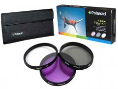 UV & Polarised Filters